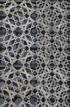 Light Matters: Mashrabiyas – Translating Tradition into Dynamic Facades