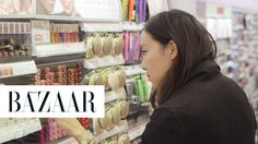 --Video Pin-- Makeup Artist Picks Best Lip Products at The Drugstore: Celebrity Makeup artist Nina Park takes BAZAAR on a trip to Walgreens Beauty to find the best lipsticks, lip glosses and lip liners at the drugstore. Best Mac Lipstick, Best Lipsticks, Best Makeup Products, Lip Products, Makeup Remover Pads, Drugstore Makeup, Clinique Makeup, Celebrity Makeup, Makeup Videos