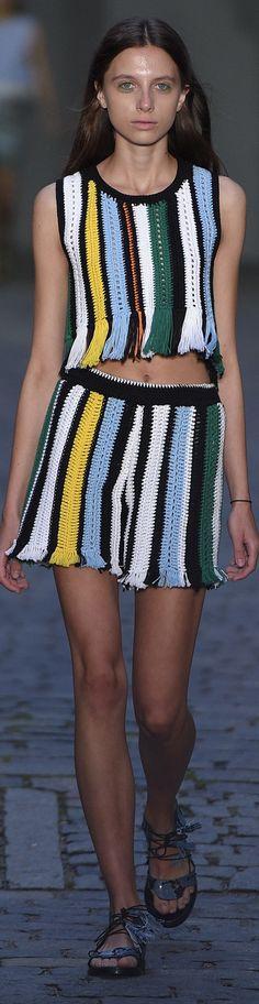 Crochet | Crochet e moda | Bloglovin'