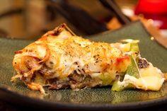 Pulled Pork Deep Dish Pizza