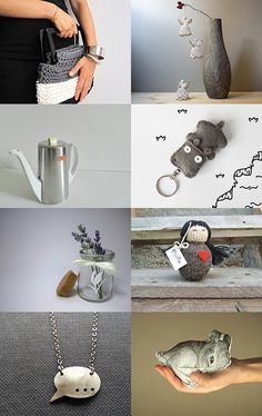 You did it by Roberta Ragona on Etsy--Pinned with TreasuryPin.com