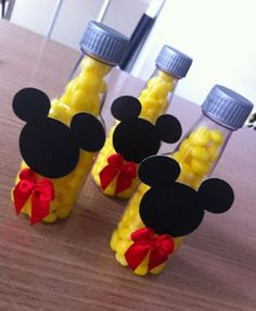 25 ideas para decorar fiesta Mickey Mickey Mouse Birthday Decorations, Mickey 1st Birthdays, Mickey Mouse First Birthday, Mickey Mouse Baby Shower, Mickey Mouse Clubhouse Birthday Party, Mickey Mouse Parties, Mickey Party, Festa Mickey Baby, Fiesta Mickey Mouse