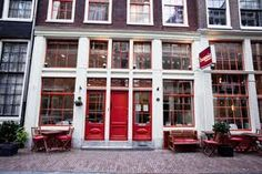 Restaurant Bussia -  Amsterdam, The Netherlands. Excellent food! Fantasic night with a very special person.