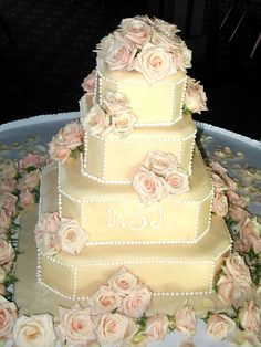 wedding cake designer and bakery columbus ohio Wedding Cake Designs, Wedding Cakes, Beautiful Cakes, Eat Cake, Bakery, Deserts, Designer Cakes, Columbus Ohio, Studio