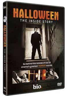 Halloween : The Inside Story
