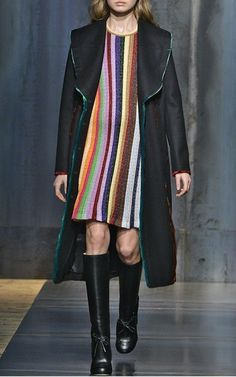 Marco de Vincenzo Fall/Winter 2015 Trunkshow Look 35 on Moda Operandi