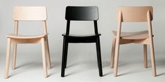 studio segers designed chair specifically for the center for creative business innovation and entrepreneurship