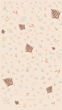 Cute Pastel Wallpaper, Soft Wallpaper, Cute Patterns Wallpaper, Fall Wallpaper, Iphone Background Wallpaper, Aesthetic Iphone Wallpaper, Christmas Wallpaper, Flower Wallpaper, Aesthetic Wallpapers