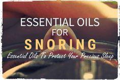 Essential+Oils+For+Snoring+•+Web+Essential+Oils+|+Web+Essential+Oils