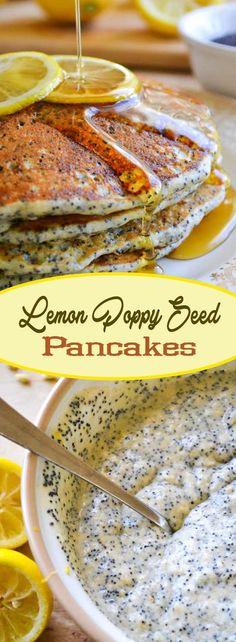 Lemon Poppy Seed Pancakes r2