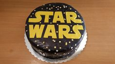 Bildresultat för star wars cake