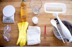"""Przeczytaj: Jak zrobić mydło w domu? w serwisie dla """"rodziców poszukujących"""" - dziecisawazne.pl"""