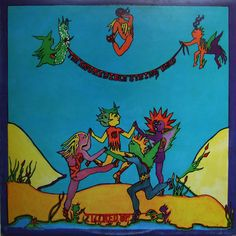 I Looked Up (1970) - The Incredible String Band