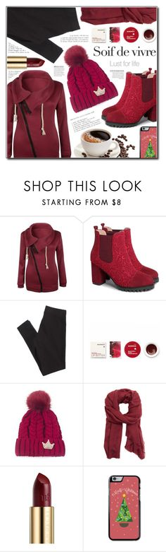 """Dresslily"" by becky12 ❤ liked on Polyvore featuring American Eagle Outfitters, Korres, MANGO and Urban Decay"