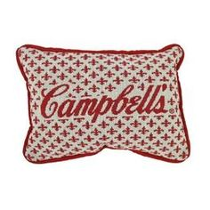 Campbell's® Pillow
