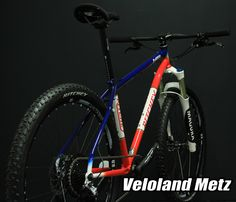 Ritchey P-650b https://www.facebook.com/pages/Veloland-Metz/169721311591