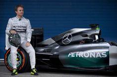 Découvrez le classement de la première course de #Formule1 à #Melbourne en Australie