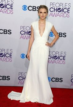2013 People's Choice Awards - Taylor Swift