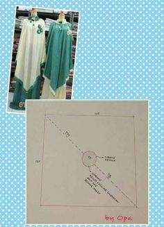 Beginning to Sew Modest Clothing Patterns – Recommendations from the Experts Sewing Lessons, Sewing Hacks, Sewing Tutorials, Sewing Crafts, Sewing Projects, Dress Sewing Patterns, Sewing Patterns Free, Clothing Patterns, Free Pattern