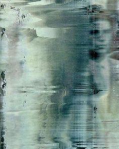 Gerhard Richter - Portrait of André Schmucki Glitch Art, Glitch Kunst, Figurative Kunst, Art Moderne, Pics Art, Figure Painting, Contemporary Paintings, Modern Art, Art Photography