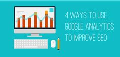 google analytics features to boost seo