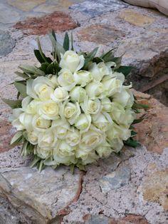 #γαμος στολισμός νυφικής ανθοδέσμη μόνο τριαντάφυλλο