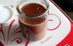Régime Dukan (recette minceur) : Vraie fausse danette au chocolat #dukan http://www.dukanaute.com/recette-vraie-fausse-danette-au-chocolat-3345.html