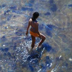 Philip Munoz - Bristol, UK Artist - Painters - Artistaday.com