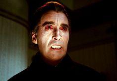 Some Hammer Horror for Halloween « Nerdist | An Overview of Some Horror Classics