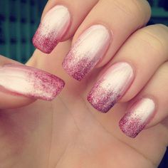 Pretty in Pink #nail #naildesign #pink #stempelwiese