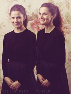 Louise Brealey you are perfect.