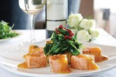 Signature Restaurant boasts an equisite lunch and dinner menu, with a local and international wine menu for even the most discerning palate. Dinner Menu, Lunches And Dinners, Fine Dining, Favorite Recipes, Restaurant, Chicken, Ethnic Recipes, Food, Corner
