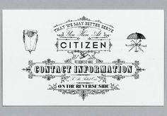 citizen branding