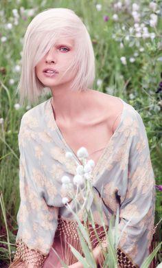 Rare Bloom Spring/Summer 2015