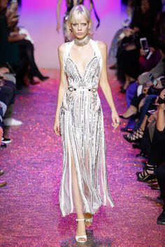 e22bf13f793 Elie Saab Spring Summer 2017 Ready-To-Wear