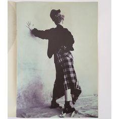 idea.ltd Past forward. The 1986. Comme des Garçons catalogue shot by Peter Lindbergh. Email if you want@ideanow.online #commedesgarcons #1985 #peterlindbergh 2016/05/30 17:34:24