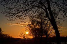 Monday s Sunset 2