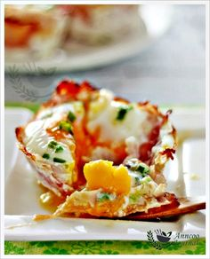 Egg Muffins | Anncoo Journal - Come for Quick and Easy Recipes