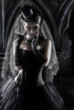 Death Awaits by Notvitruvian.deviantart.com on @deviantART