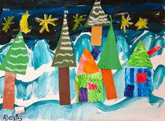 Cassie Stephens: What the Art Teacher Wore #125