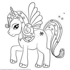 10 Beautiful Unicorn Birthday Party Ideas With Free Printables