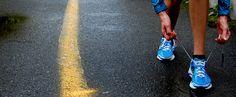 Course par temps de pluie. . D'autres articles sur la course à pied sur http://blog.moncoach.com/course-a-pied