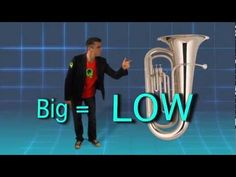 Quaver explores the highs and lows of pitch with the help of a soprano and bass, and a giant piano in this episode from the Music Theory Unit of Quaver's Mar. Kindergarten Music, Preschool Music, Music Activities, Teaching Music, Music Lesson Plans, Music Lessons, Music Pitch, Primary Music, School Videos