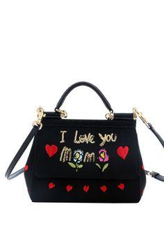 Dolce & Gabbana BAGS. Shop on Italist.com