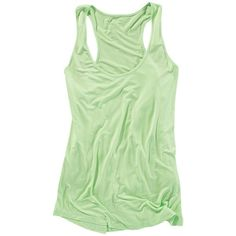 Carve Designs Wahine Tank (1.405 RUB) ❤ liked on Polyvore featuring tops, activewear, green, green top, green tank, green tank top and carve designs