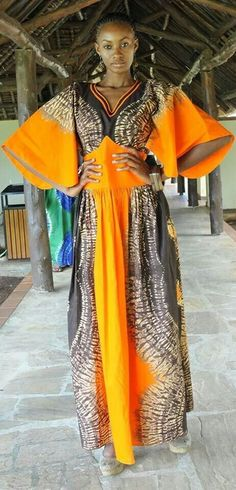 .#Ankara #african fashion