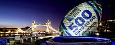 RUGBY WORLD CUP 2015 LONDON CITY HALL PROJECTION – 500 DAYS TO GO! Tickets being released on Sunday May 4th! now live on www.intouchrugby.com