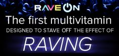 Sign Up for a Chance to Win Rave On Supplements! LMFAOO