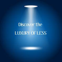 #minimalism #luxuryofless #zayah #comingsoon