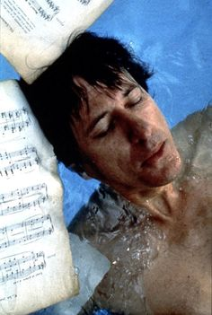 1996: Geoffrey Rush wins Oscar for starring  in 'Shine.'    Excellent film, and true story.